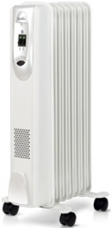 Радиатор масляный Ballu Comfort BOH/CM-07WDN 1500Вт белый