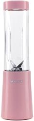Блендер стационарный Kitfort КТ-1311-1 150Вт розовый